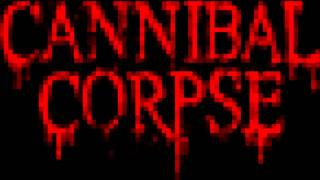 Cannibal Corpse - Frantic Disembowelment (8-bit)