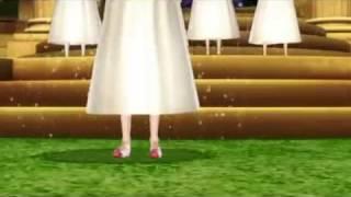 Las 12 princesas bailarinas (canción)
