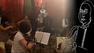 Carolan and the sound of Irish Baroque Music _2