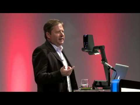 Charles Dunstone Video