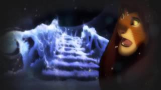 Simba X Nala feat Elsa..