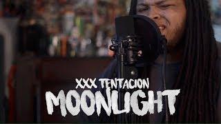 XXXTENTACION - Moonlight (Kid Travis Cover)