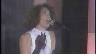"""Tatiana """"Leyes del Corazon"""" En Vivo"""