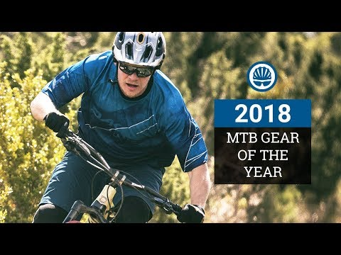 Gear of the Year - Our Favourite MTB Products of 2018