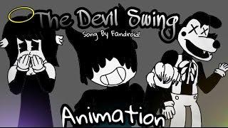 BATIM Animation The Devil Swing Fandroid!