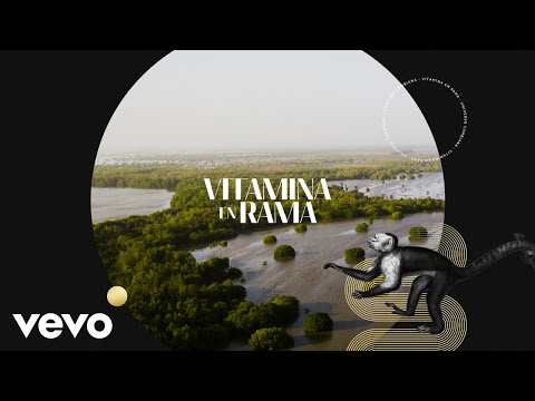 Carlos Vives - Vitamina En Rama (Audio)