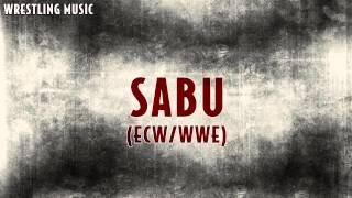 SABU - ENTRANCE MUSIC / THEME