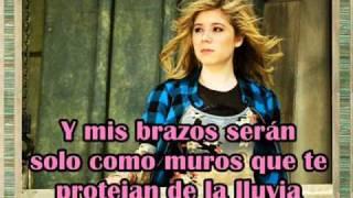 Jennette McCurdy - Homeless Heart - español HD