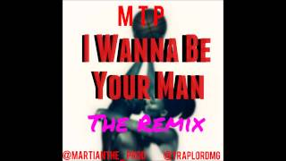 I Wanna Be Your Man (Official Remix)