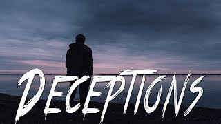 DECEPTIONS - Sad Storytelling Piano Rap Beat | Sad Storytelling Type Instrumental