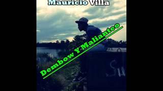 Como Ella  - Mauricio Villa (Dembow Y Malianteo) (Ocasional)