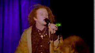 Simply Red - A New Flame
