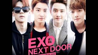 BAEKHYUN (백현) - EXO NEXT DOOR OST Beautiful (두근거려)  (Cover.Yao)