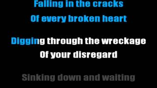 Linkin Park - In My Remains karaoke (clean instrumental)