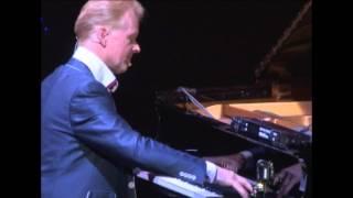 Clair de Lune (interpretation) Claude Debussy; performed by Jon England