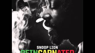 Snoop Lion - Reincarnated - 08. Smoke the Weed Ft. Collie Budz