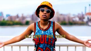 DeJ Loaf - Hey There (Remix)