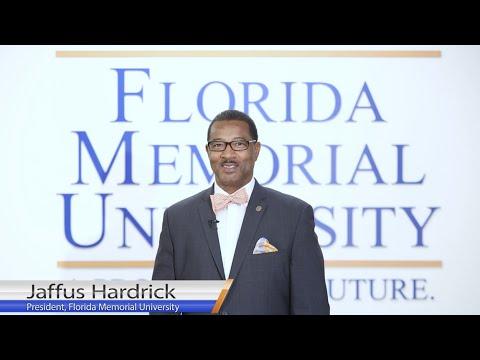 Florida Memorial University | Congratulations Class of 2020!