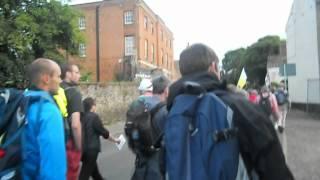 LMS Walsingham Pilgrimage 2012 - Litaniae Sanctorum (Litany of the Saints)