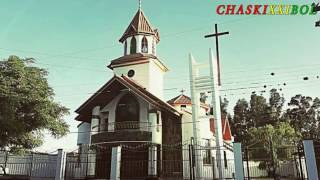 DUO CHAMBI-CUECA CIT TIATACO - VA.USA.  2016