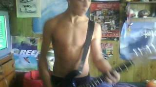 Reach for the Sky Social Distortion Cover