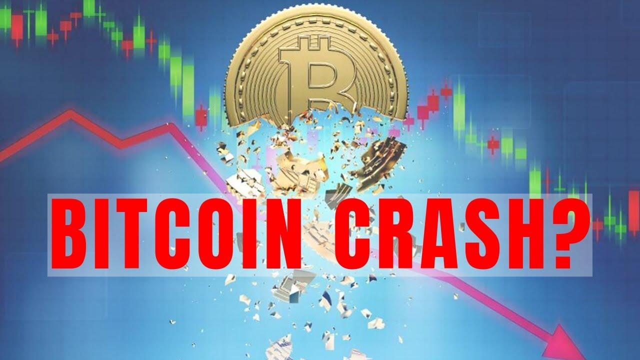 Bitcoin pronto a crollare sotto 6.000 dolalri?