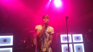 """Against The Current - """"Dreaming Alone"""" ft As It Is' Patty Walters Live at the Crofoot in Pontiac, MI"""