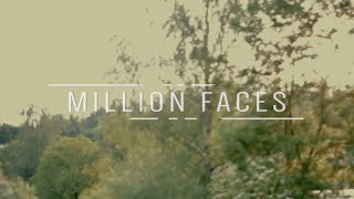 Dreez and Danny Carlson - Million Faces (Official Video)