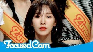 [WENDY Focused Cam] Red Velvet 레드벨벳 '짐살라빔 (Zimzalabim)' @ ZIP.CODE : SEOUL