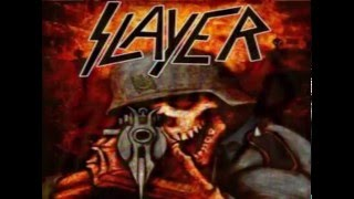 SLAYER REMIX - (Postmortem) - Raining Blood