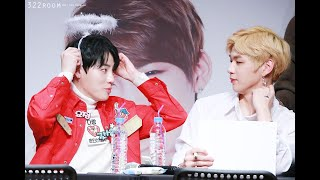 OPV | I'll be there for you | Daniel x Sungwoon #nielwoon width=