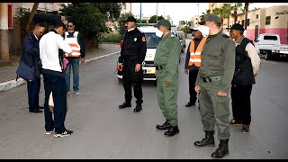 État d'urgence sanitaire : Les casablancais s'en tiennent aux mesures de confinement