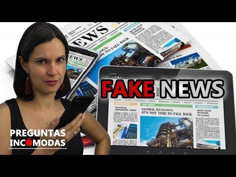 Fake News: ¿Por qué compramos mentiras y las compartimos en redes sociales?