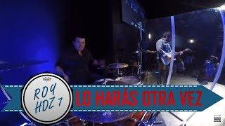 Lo Harás Otra Vez - Elevation Worship Drum Cover