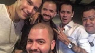 Chino y Nacho Ft Marc Anthony y Gente De Zona - Bailame