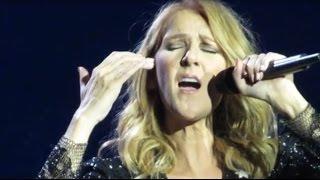Celine Dion - Immortality (Live, September 30th Las Vegas)