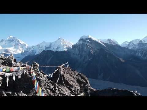 Gokyo Ry Khumbu Valley Nepal