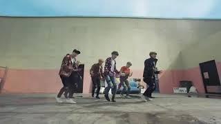 BTS|Fire clipe em português