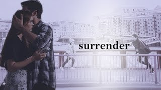 multicouples | surrender (birthday collab)
