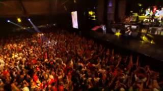 Fogo e Paixão  - Malla 100 Alça feat Wando Ao Vivo em São Paulo (Official Video) DVD 2012