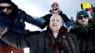 Vienio, Tony Jazzu, donGuralesko, Dj Technik - Na zajawie (trailer)