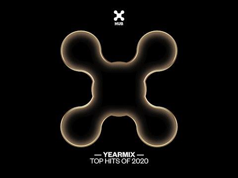 HUB Yearmix - Top Hits de 2020