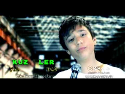 Kuzenler - Yalnizim Sensiz Allah - Yeni ILAHI Klip 2011 - 2010