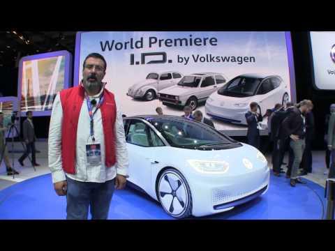 Volkswagen I D   AUTOCASIÓN