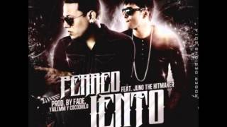 Fade El Que Pone La Presion Ft  Juno The Hitmaker - Perreo Lento (Video Music) ★ REGGAETON 2014 ★