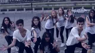 Revolutia Liceenilor (Promo 1)