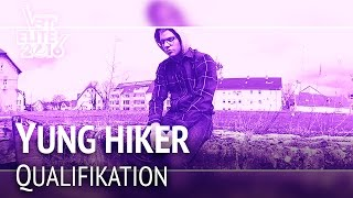 Yung Hiker | VBT Elite Qualifikation (Beat by Breathtaking Beats)