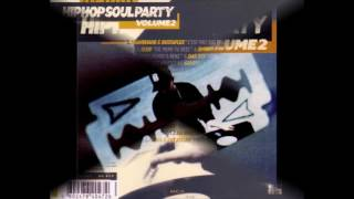 Groove Theory - Tell me (Remix)
