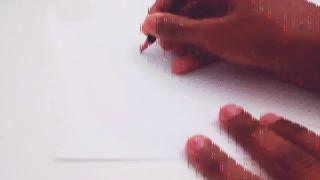 como desenhar menina ( fácil e rápido )