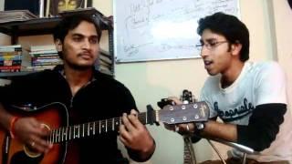 Lemon Tree Fools Garden Acoustic Guitar Cover